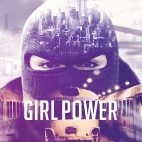 Girl Power, un documental sobre las mujeres y el grafiti