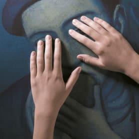 ¿Puede un invidente ver el arte?