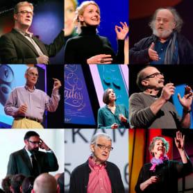 10 conferencias imprescindibles para impulsar la creatividad
