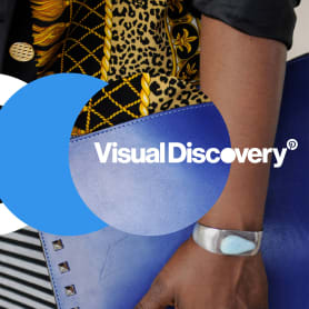Pinterest se convierte en el Shazam de la inspiración