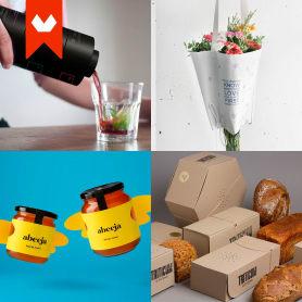 10 proyectos de packaging que nos encantan