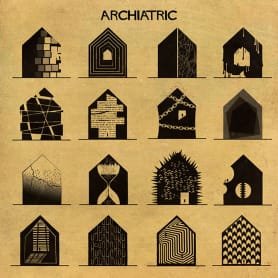 Federico Babina dibuja la arquitectura de la mente