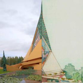 Recuperar la arquitectura perdida gracias al diseño 3D