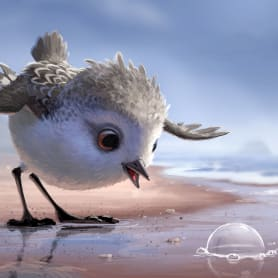 Los cortos de animación nominados a los Oscar 2017