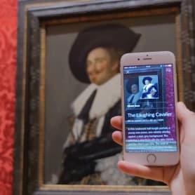 Smartify: la app que te convierte en curador de arte