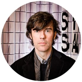 El mismísimo Stefan Sagmeister podría criticar tu trabajo