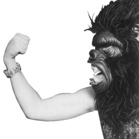 Guerrilla Girls y la igualdad en el arte