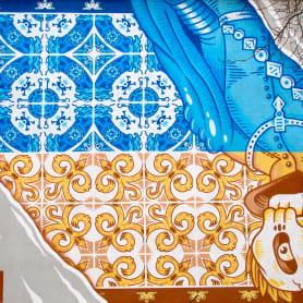 Guía del arte urbano de Madrid