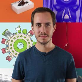 Lecciones de storytelling audiovisual con Sebastián Baptista