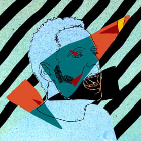 Daniel Etura hace de la música una experiencia visual