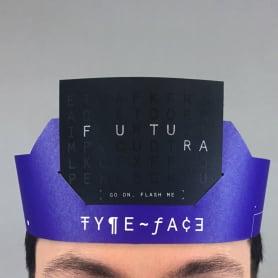 Type-Face: un juego de mesa para fanáticos de la tipografía