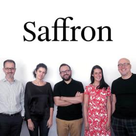 Saffron te enseña a construir una marca de éxito