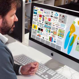 Aprende a elegir tipografías con Enric Jardí