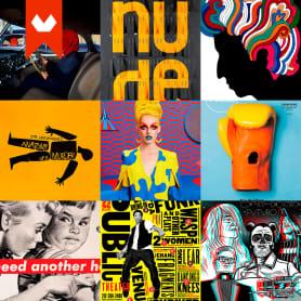 Los 25 mejores diseñadores en los que inspirarse