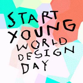 Día Mundial del Diseño 2017: 'Start Young'