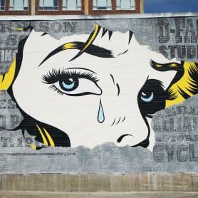 Una guía de viajes para amantes del arte urbano