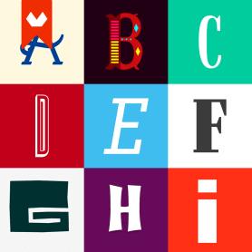 20 tipografías gratuitas made in España y Latinoamérica