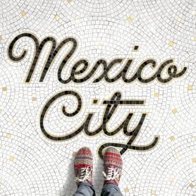 Fauxaics, los mosaicos digitales que aman a las ciudades