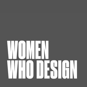 Women who design, un archivo de mujeres diseñadoras