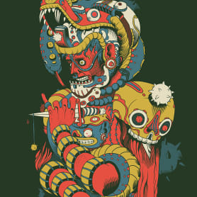 El México más asiático de Raúl Urias