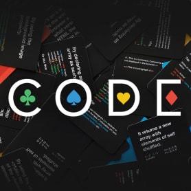 Code cards, el juego para aprender a programar