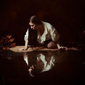 Fotografiando al estilo Caravaggio