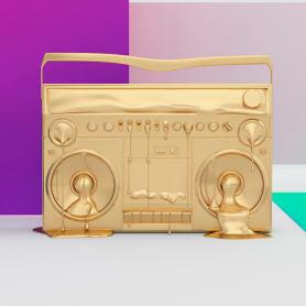 ¿Qué música escuchan los profesores de Domestika?