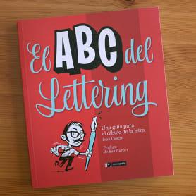 El abc del lettering de Ivan Castro, ahora en español