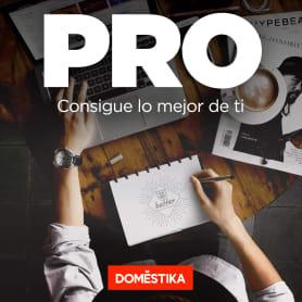 6 ventajas de pertenecer a Domestika PRO