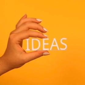 ¿De dónde vienen las ideas?