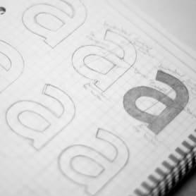 Ready, una tipografía inclusiva y funcional