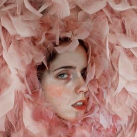 Pilar Rawinad, fotografiando los sueños