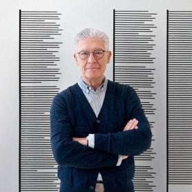Pepe Gimeno y el arte de componer visualmente