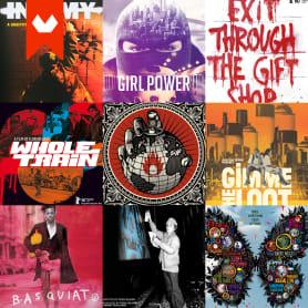 10 películas imprescindibles sobre grafiti y arte urbano