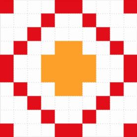 Patternify: patterns estilo pixel art al instante