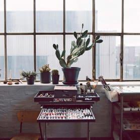 Stusu: el Airbnb de los estudios de arte