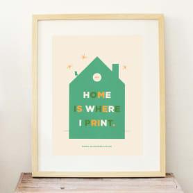 Monta tu propio taller de serigrafía