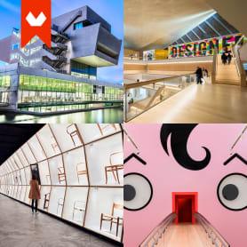 10 museos de diseño que vale la pena visitar