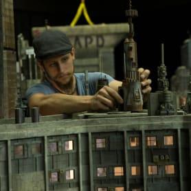 ¿Cómo se creó la ciudad de 'Blade Runner 2049'?
