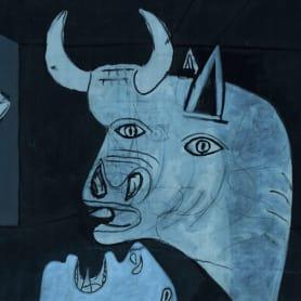 Explora digitalmente los secretos del 'Guernica' de Picasso