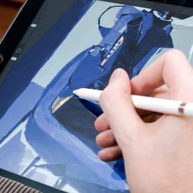 Patricio Betteo te enseña a crear tus propias brochas digitales