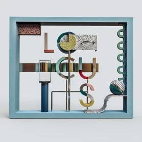 Nastplas estudia la relación de la geometría, el arte y la arquitectura