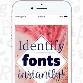 WhatTheFont: el 'Shazam' de las tipografías