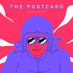 'The postcard': postales desde el futuro en stop motion
