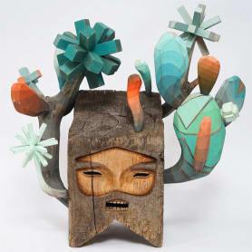 Jaime Molina: a medio camino entre escultura y arte urbano
