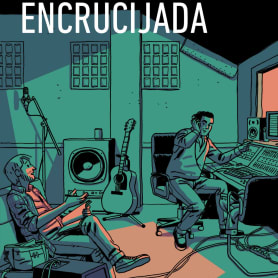 La encrucijada: el cómic-disco de Paco Roca y Seguridad Social