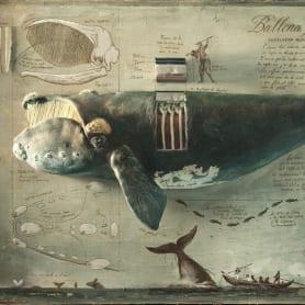 El noble arte de crear infografías históricas al detalle