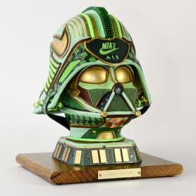 Star Wars y el 'junk art' de lujo