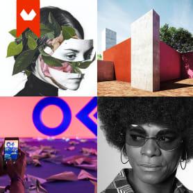 15 eventos creativos que no deberías perderte en 2018