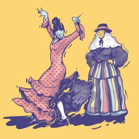 Las divertidas ilustraciones de Marc Marín